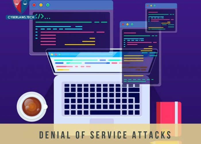 WHAT IS DENIAL-OF-SERVICE ATTACKS?