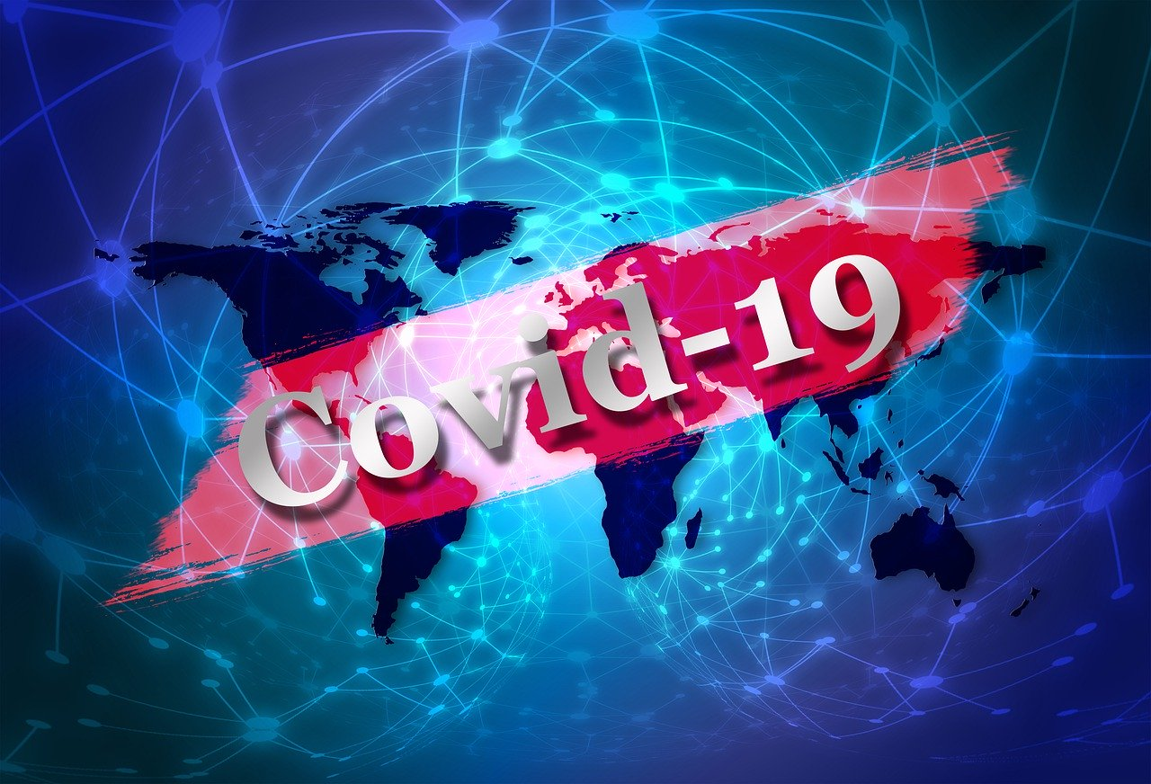 How to Deal With Cyber Security During COVID 19 Pandemic