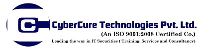 Cybercure: 19th May 2020 – Learn concepts like INSIDE TH Learn concepts like INSIDE THREATS, MALWARE ANALYSIS, NETWORK SECURITY